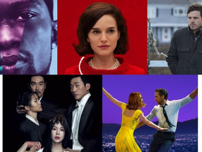 'Moonlight' wins the Phoenix Critics Circle's Best Picture award