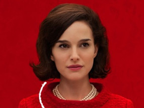 Nothing about 'Jackie' feels routine