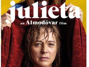 Almodovar's 'Julieta' explores the mystery of family