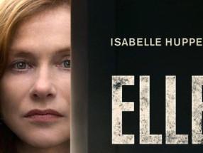 'Elle' is a strange, ineffectual Parisian thriller