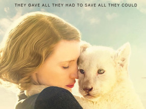 'The Zookeeper's Wife' is an insightful war story, told from a female perspective