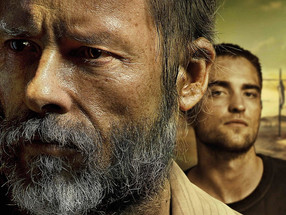 Pearce and Pattinson steer 'The Rover' into dark territory