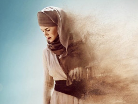 'Queen of the Desert' does not fall into cinematic royalty