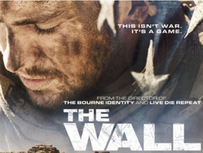 Taylor-Johnson and Cena cannot rest against 'The Wall'