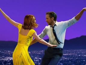 'La La Land' is a dazzling, dreamy Tinseltown story
