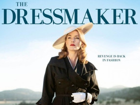 'The Dressmaker' needs some alterations