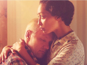 The historical drama 'Loving' lives up to its name