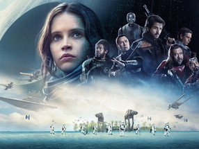 'Rogue One': A Star Wars Miss