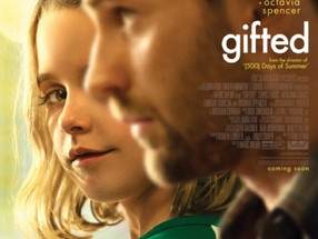 'Gifted' presents an entertaining, emotional crowd-pleaser