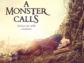 'A Monster Calls' offers solid storytelling but is questionable for kids