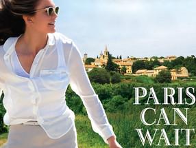 'Paris Can Wait' might cause impatience