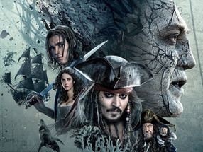 """Pirates"" provides some fun and overwhelms with overdone, bloated special efffects"