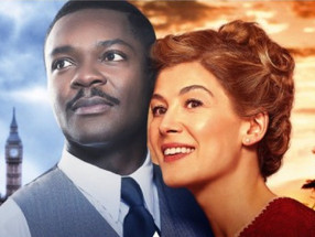 'A United Kingdom' is an extraordinary story that needs more time