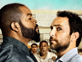 The high school comedy 'Fist Fight' mostly feels like study hall