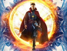 A solid foundation supports the bizarre trip of 'Doctor Strange'