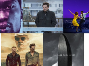 Phoenix Critics Circle announces its 'Best of 2016 Nominations'