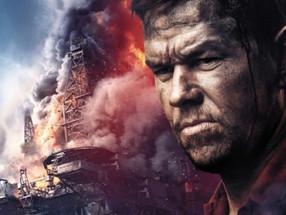 'Deepwater Horizon' horrifyingly recreates the 2010 disaster in-depth