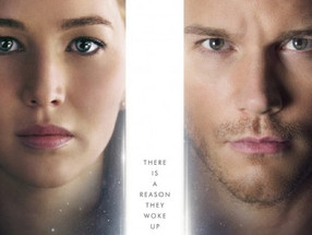 'Passengers' leaves you wishing for a better trip