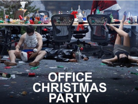 'Office Christmas Party' makes us work too hard to find laughs
