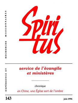 Service de l'évangile et ministères