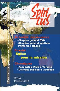 Eglise pour la mission