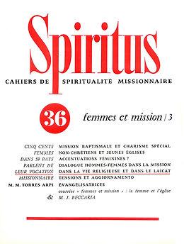 Femmes et mission /3