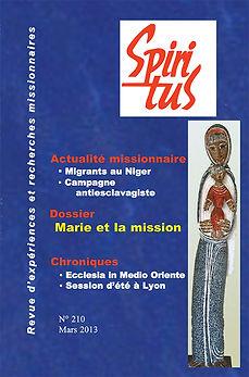 Marie et la mission