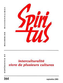 Interculturalité - vivre de plusieurs cultures