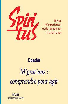 Migrations : comprendre pour agir