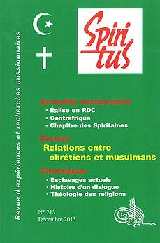 Relations entre chrétiens et musulmans