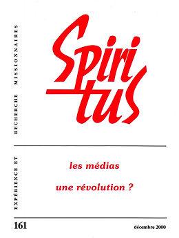 Les médias, une révolution ?