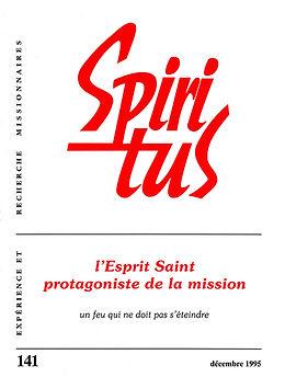 L'Esprit Saint, protagoniste de la mission