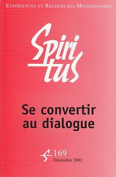 Se convertir au dialogue