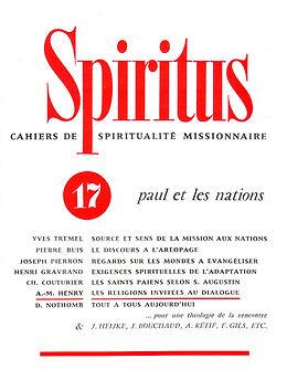 Paul et les nations