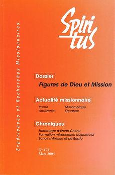 Figures de Dieu et mission