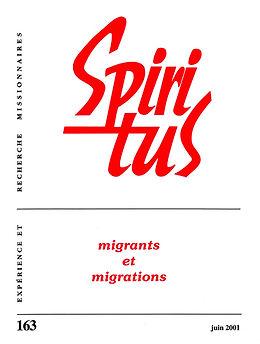Migrants et migrations