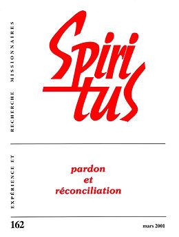 Pardon et réconciliation