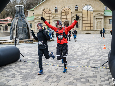 Как добраться на Абрау трейл из Москвы?