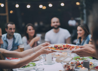 Summer Supper Fellowship | June 11