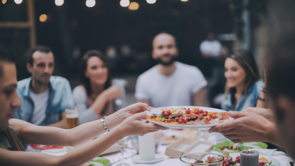 Life Performance Blog: 5 Healthy Tips on Eating Out