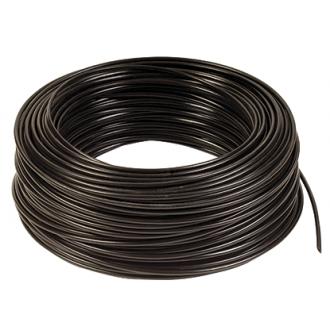Microtubo pvc flexible 4mm X 6 mm