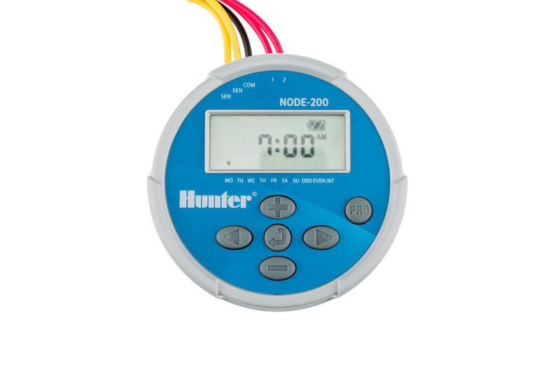 Programador autónomo NODE 200 a batería 2 est.