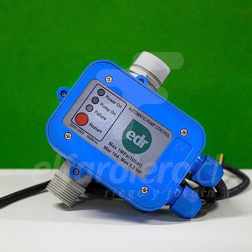 """Control electrónico 1"""" X 1"""" 2HP (press control)"""