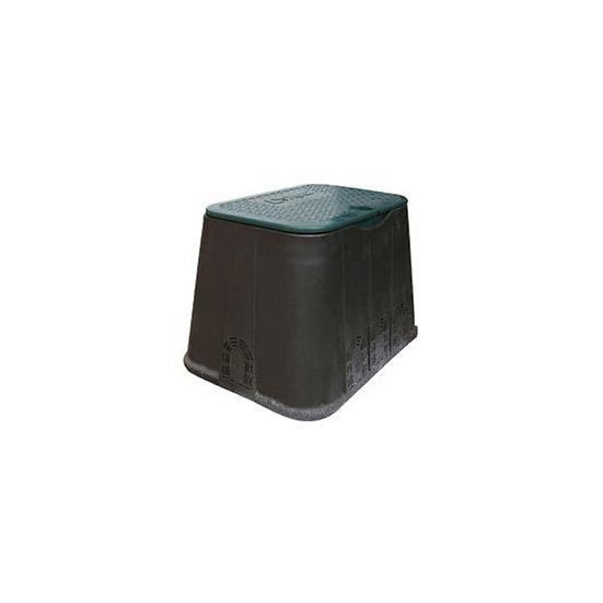"""Caja guardaválvula estándar 12"""" X 17"""""""