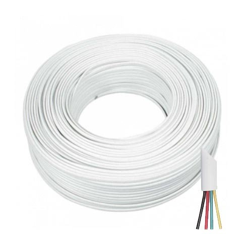 Pin telefónico 24 awg 4 conductores