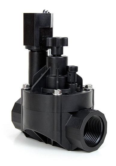 """Válvula solenoide RB HVF 1"""" c/control de caudal"""