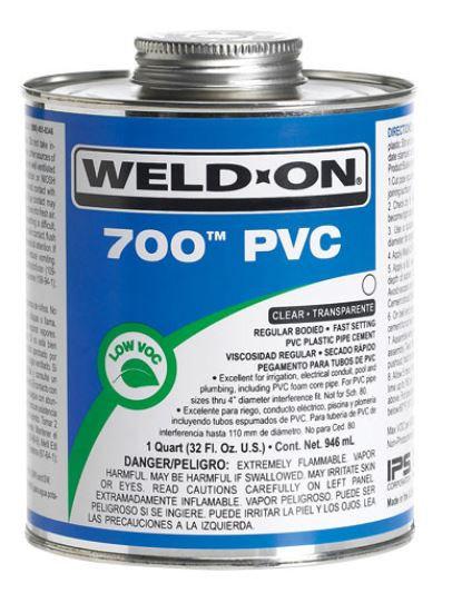 Adhesivo pvc 700 normal