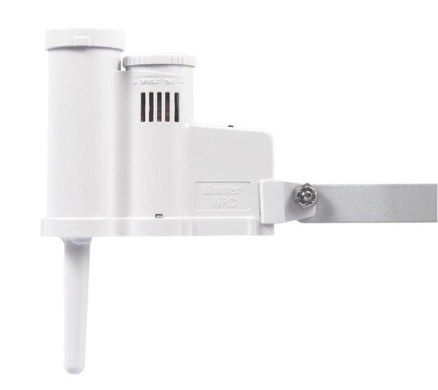 Sensor de lluvia RAIN-CLIK con soporte de aluminio