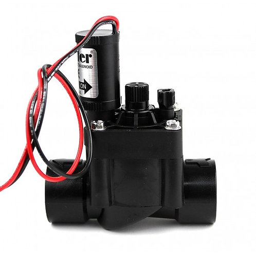 """Válvula solenoide PGV-101 1"""" c/ control flujo 1,4 - 10 bar"""