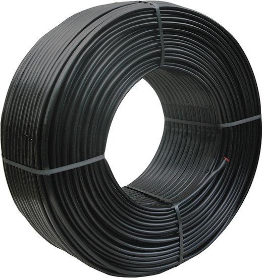 Cañería (planza) de polietileno con gotero integrado, 2 lt/h, 50 cm